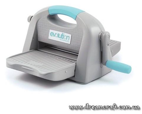 Машинка для тиснения от We R Memory Keepers