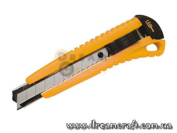 Нож трафаретный 18 мм L2520