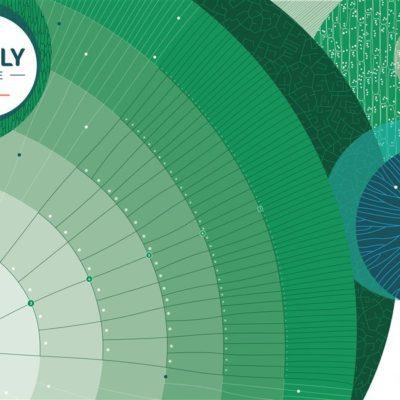 Интерактивный постер «Family Tree» (рос) (тубус)