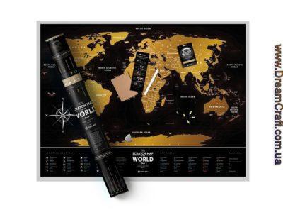 Travel карты