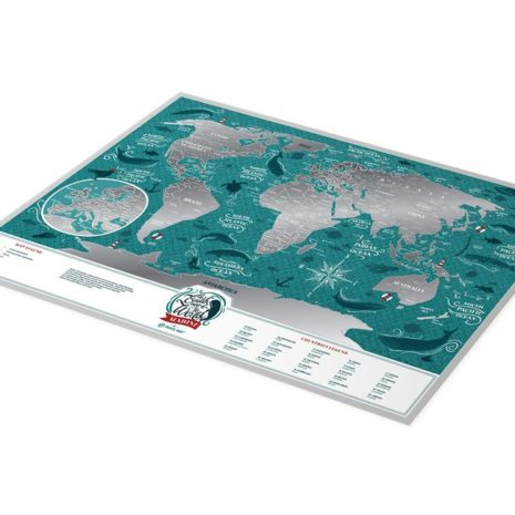 1dea Travel Map Marine World 007