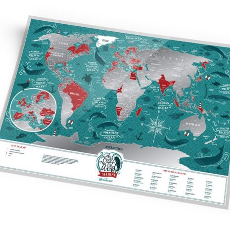 1dea Travel Map Marine World 008