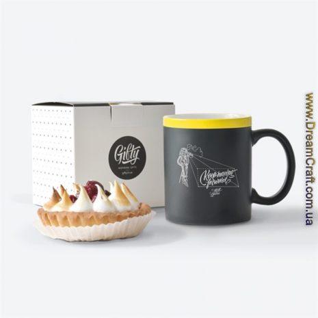 Чашки Gifty 0004