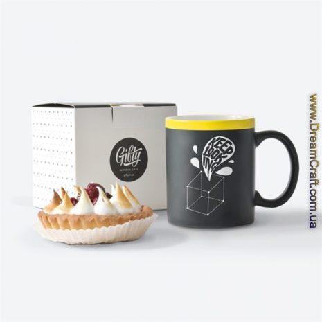 Чашки Gifty 0009