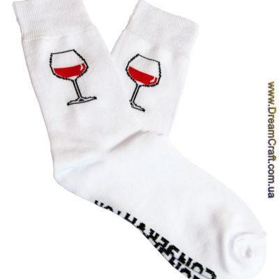 Консерва-носок «Для сильной и независимой»