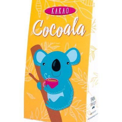 Какао в коробке «Cocoala»