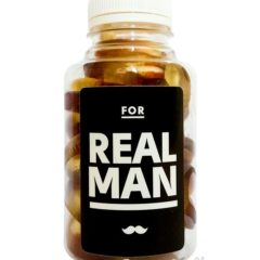 Конфеты «For real man»