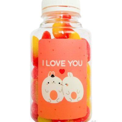 Конфеты «I love you»