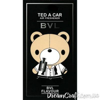 Ароматизатор Ted A Car BVL