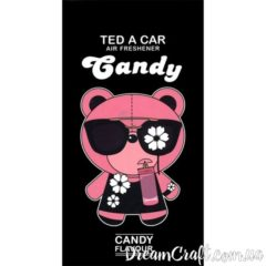 Ароматизатор Ted A Car CANDY