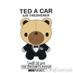 Ароматизатор Ted A Car THE GROOM