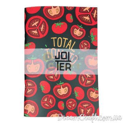 Скетчбук Jotter Tomato A5 скоба, 60стр.