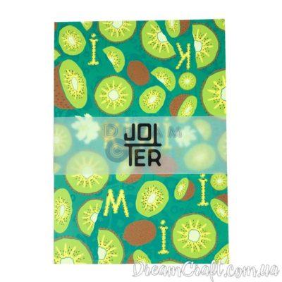 Скетчбук Jotter Kiwi A5 Термоклей, 100стр.