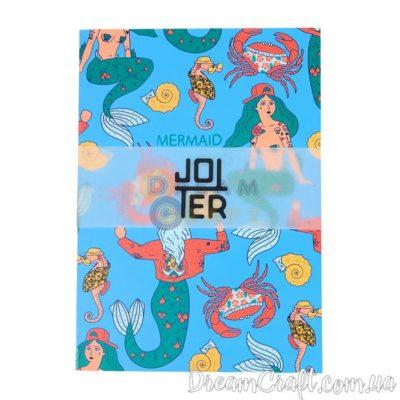 Скетчбук Jotter Underwater A5 Термоклей, 100стр.