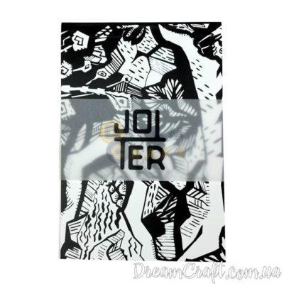 Скетчбук Jotter Art 2 A6 Термоклей, 100стр.