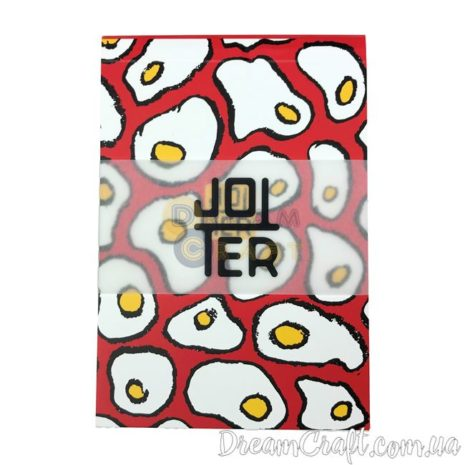 Скетчбук A6 склейка Jotter eggs