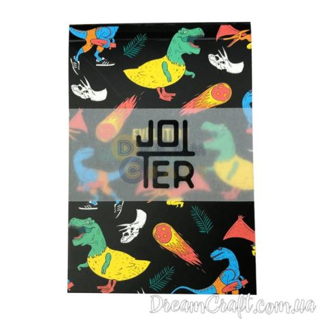 Скетчбук A6 склейка Jotter evolution