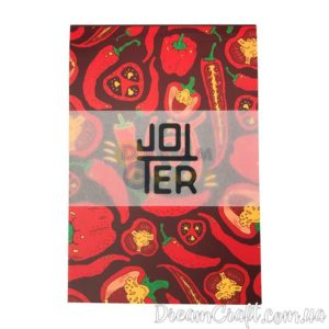 Скетчбук Jotter Pepper A6 Термоклей, 100стр.