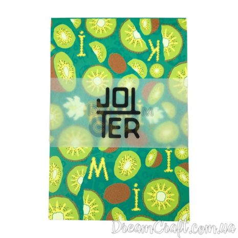 Скетчбук A6 склейка Jotter kiwi