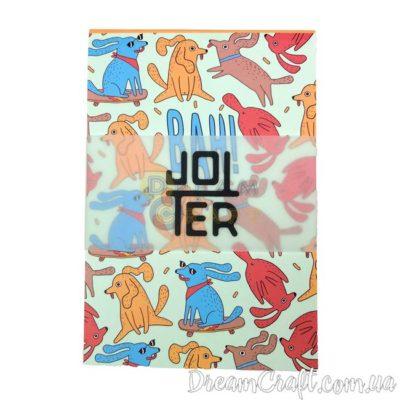 Скетчбук Jotter Dogs A6 Термоклей, 100стр.