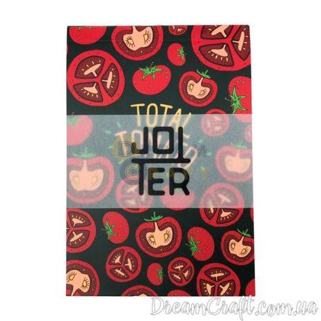 Скетчбук A6 склейка Jotter lemon tomato