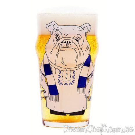 Бокалы для пива buldog_full