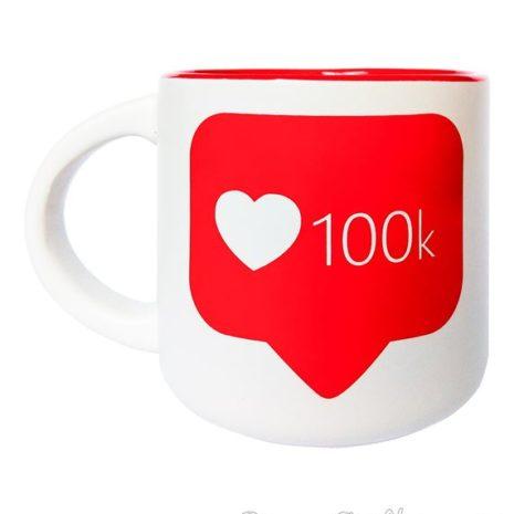 Чашка подарок 100k_1