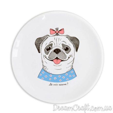 тарелки на подарок orner 491613