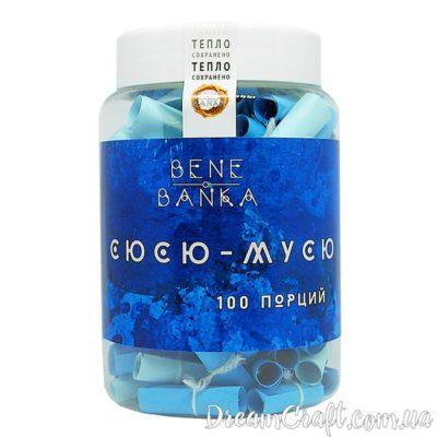 Баночка Bene Banka «Сюсю-мусю»