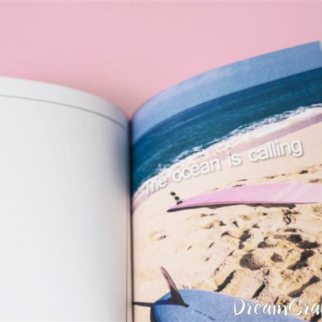 Travel Book Travel Book - pink4