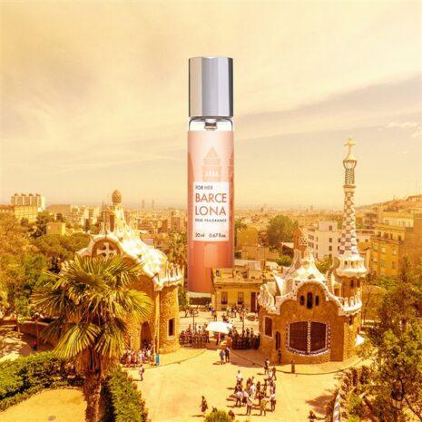 Парфюм Barcelona ESSE Travel 20 ml