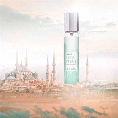 Парфюм Istanbul ESSE Travel 20 ml