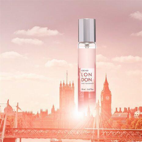 Парфюм London ESSE Travel 20 ml
