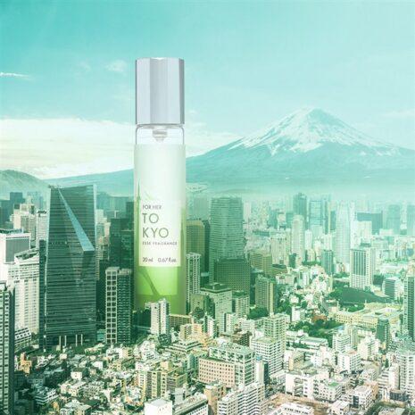 Парфюм Tokyo ESSE Travel 20 ml