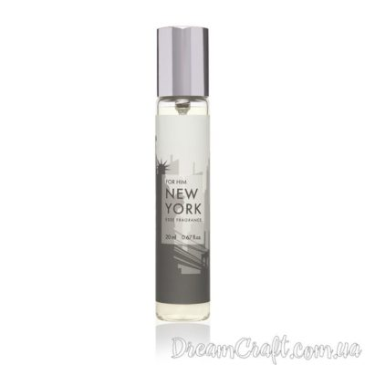 Парфюм New York ESSE Travel 20 ml