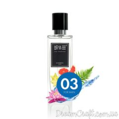 Парфюм MAN ESSE fragrance 03 60 ml