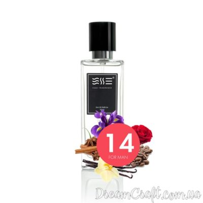 Парфюм MAN ESSE fragrance 14 60 ml