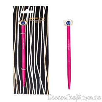 Металлическая ручка-талисман «Eye»