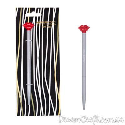 Металлическая ручка «Lips»