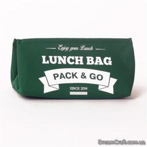 Термо-сумка S зелений (LB402)