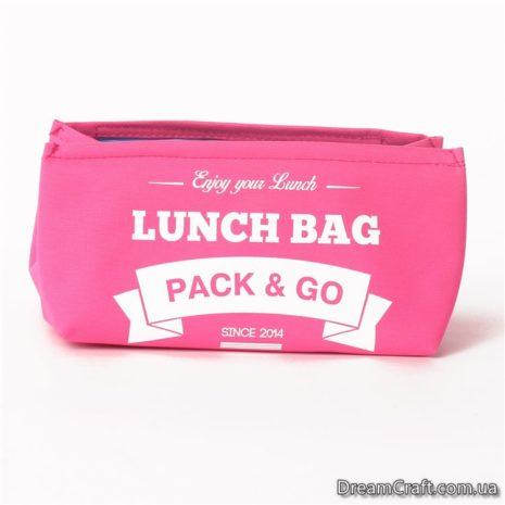 Lunch Bag pack and Go LB407 (2)