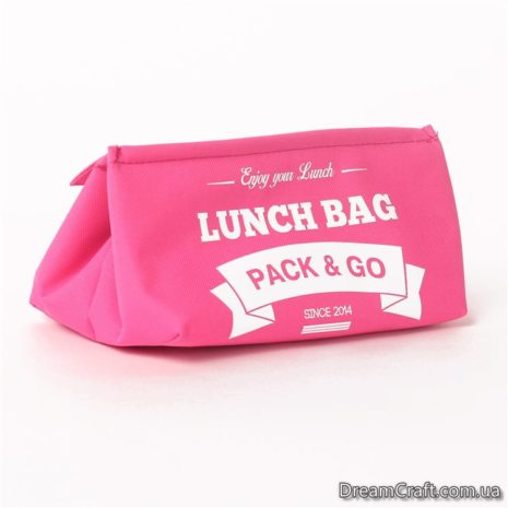 Lunch Bag pack and Go LB407