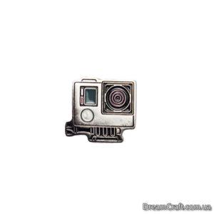 Значок Pin&Joy GoPro
