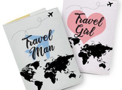 Обложка на паспорт (книжка)