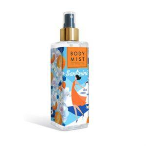 Мист для тела парфюмированный