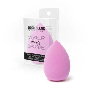 Спонж для нанесення макіяжу Makeup Beauty Sponge Pink Joko Blend