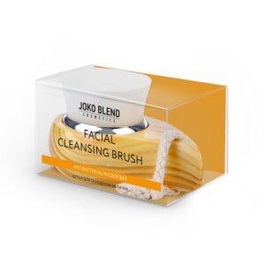 Щітка для очищення обличчя Facial Cleansing Brush Joko Blend