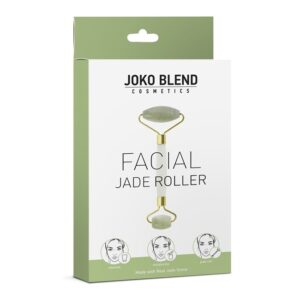 Нефритовий ролер для обличчя Jade Roller Joko Blend
