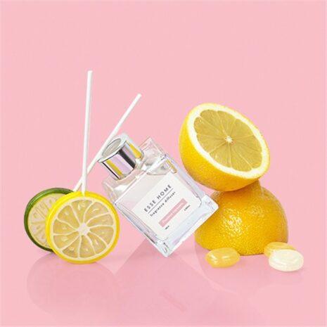 Аромадиффузор Лимонная карамель ESSE Home