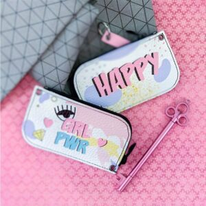 """Ключница """"Happy"""""""